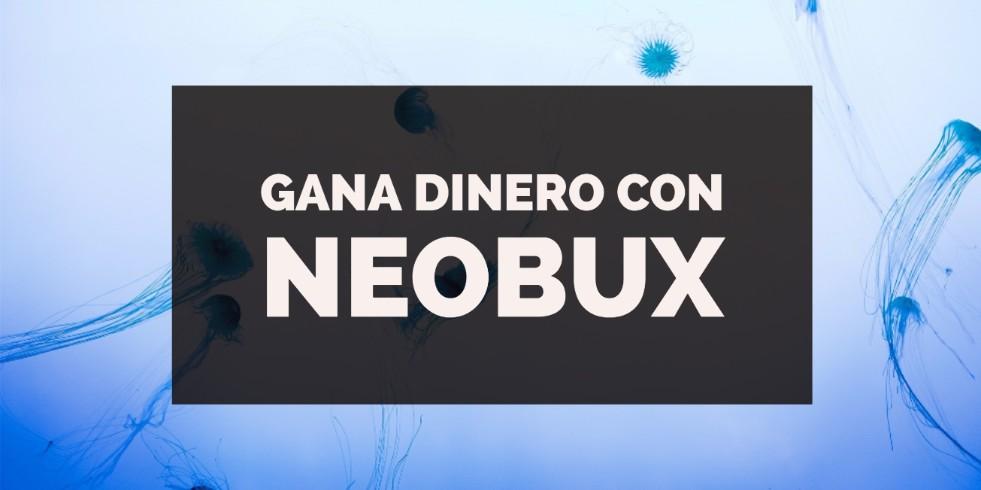 Nuevo pago de Neobux 16.55$