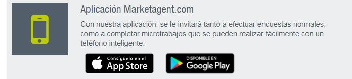 marketagent app