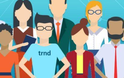 Trnd: Conoce y prueba nuevos productos en tu casa gratis
