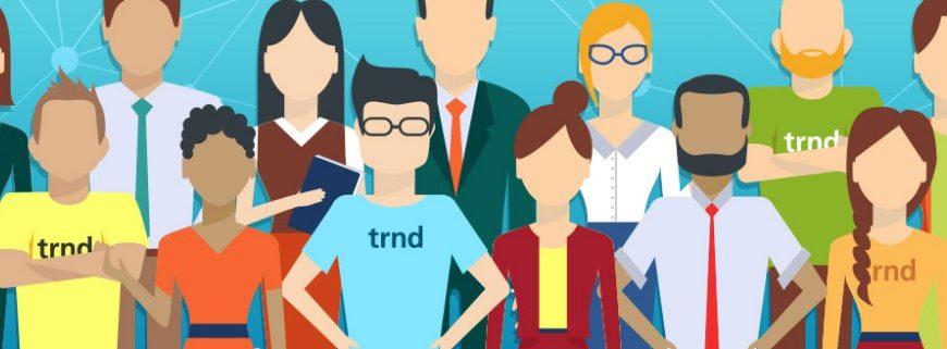 Trnd: Conoce y prueba nuevos productos gratis