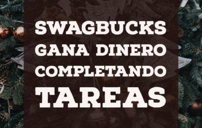 SwagBucks Ganar dinero y premios con tareas GRATIS [2018]