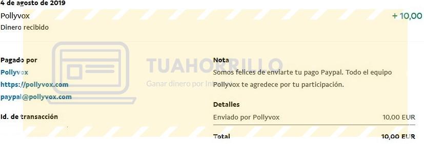 pollyvox