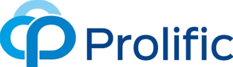 Prolific Academic encuestas pagadas en Libras