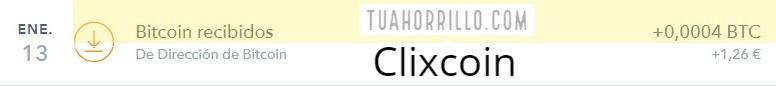 Clixcoin
