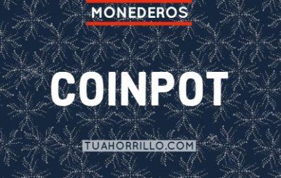 CoinPot Microwallet como funciona Monedero Gratis 2020🤑
