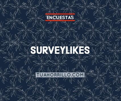 SurveyLikes diferentes paneles de encuestas en una misma pagina