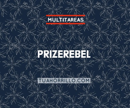 PrizeRebel gana dinero y vales amazon completando tareas
