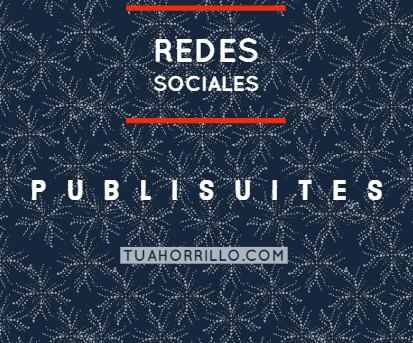 Publisuites gana dinero con tu blog y redes sociales 🤑
