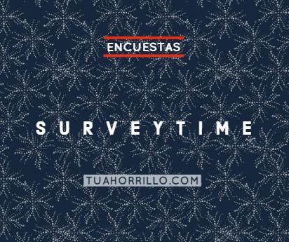 Surveytime gana dinero al momento con encuestas online