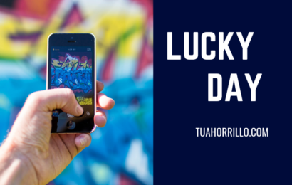 Lucky Day rasca y gana GRATIS dinero paypal o vales amazon📱