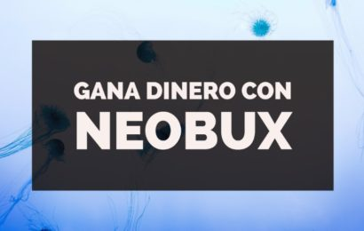 Neobux la mejor PTC para ganar dinero Mas de 10 años online 🤑