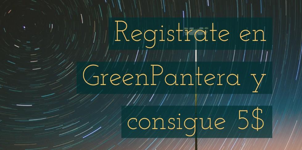 Greenpantera