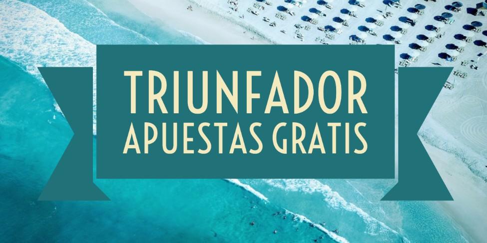 Triunfador gana premios con APUESTAS GRATIS deportivas 2020