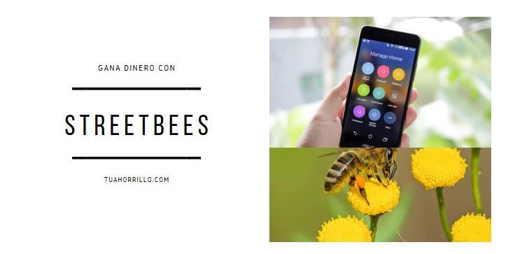 app abejas