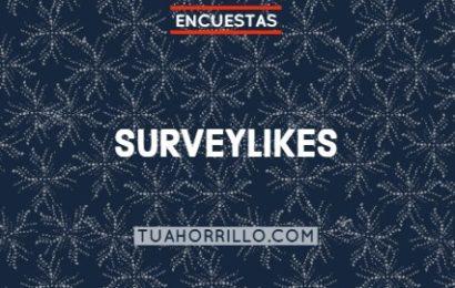 SurveyLikes diferentes paneles de encuestas en una misma pagina🤑