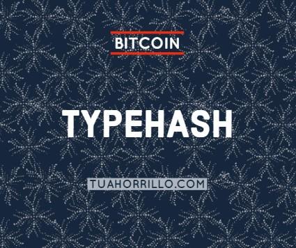 TypeHash gana bitcoins con tu ventana de Chrome abierta