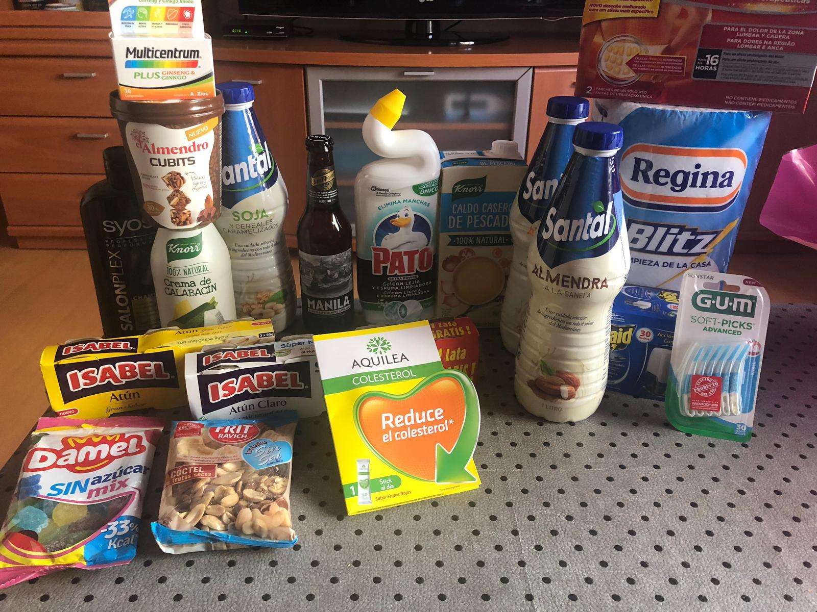 productos gratis