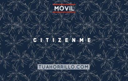 CitizenMe App con encuestas que paga en Libras al momento🤑