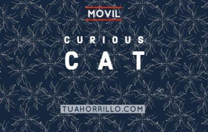 Curious Cat Completa encuestas y gana dinero automaticamente🤑