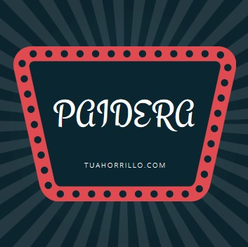 PAIDERA