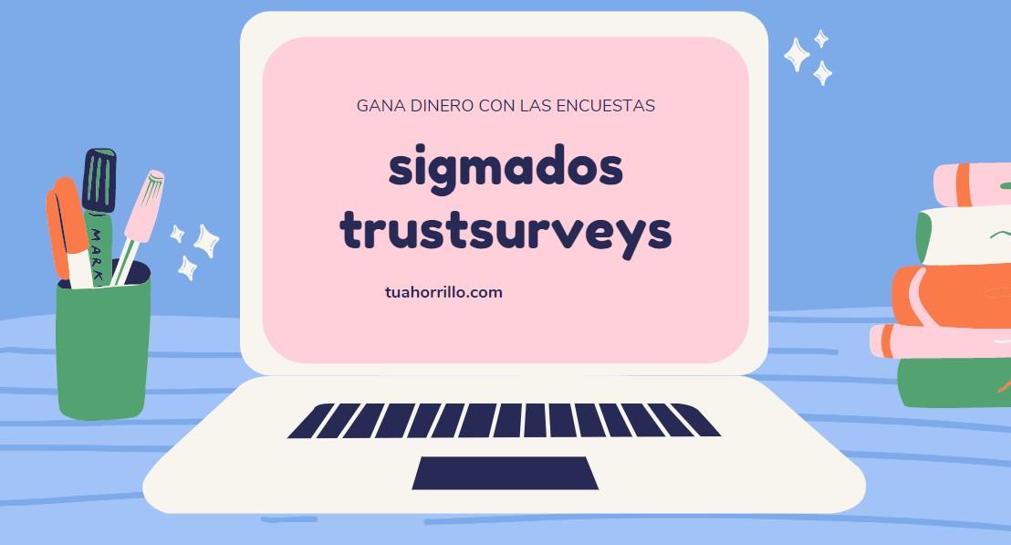 sigmados-trustsurvey