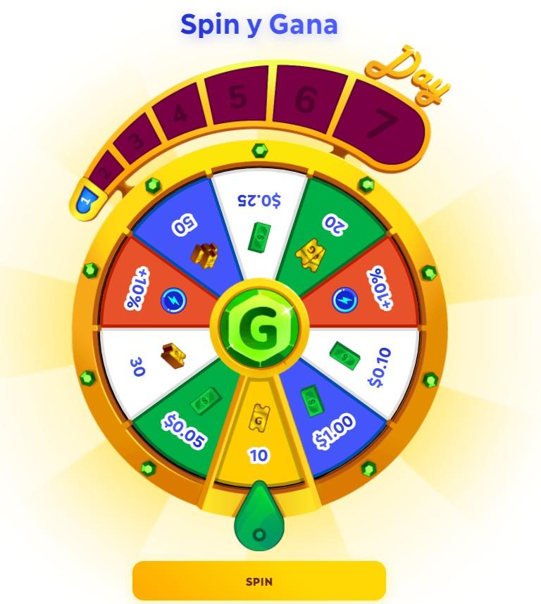 gamee app